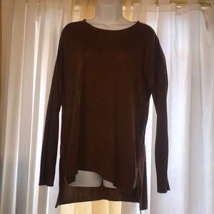 H&M Tan legging sweater